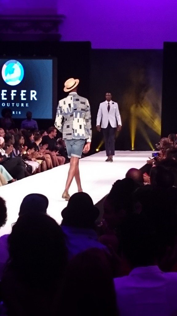 Nefer Couture BFW2014